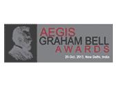 Aegis Graham Bell Awards 2013- for Innovation in Mobile Advertising
