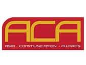 Asia Communication Awards, 2013