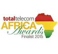 Total Tele Africa Award 2015